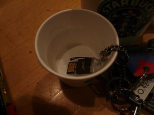 micro USB memory