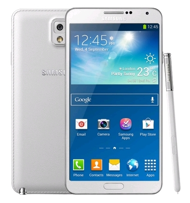 G Note 3