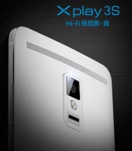 Xplay 3S17