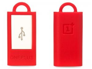 OnePlus USB Type-C - micro USB 変換アダプタ