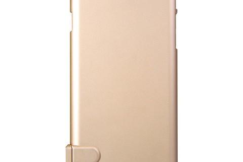 Lightningコネクタ充電iPhone6 / iPhone6 Plus用スリムバッテリーケース