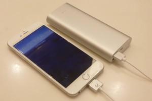 磁石でぴたっとMagsafe 風 iPhone用Lightningケーブル