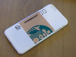 iPhoneとは別にお気に入りのケースをつけて楽しめます