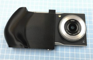 Bracket for Panasonic CM-1(type_S)